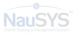 NauSYS booking system